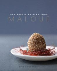 Malouf: New Middle Eastern Food Written by Greg Malouf and Lucy ...