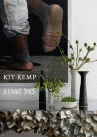 A Living Space Written by Kit Kemp