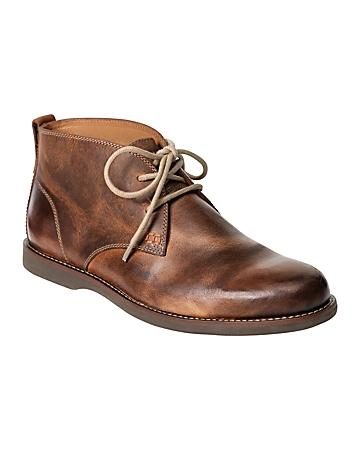 Rocker Canyon Leather Boots
