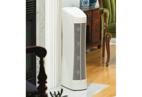 Ionic Comfort Air Purifier-Factory Reconditioned