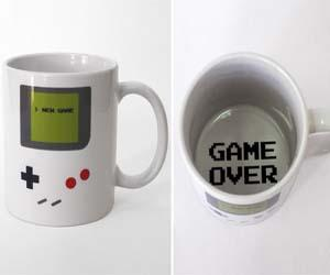 GameBoy Coffee Mug