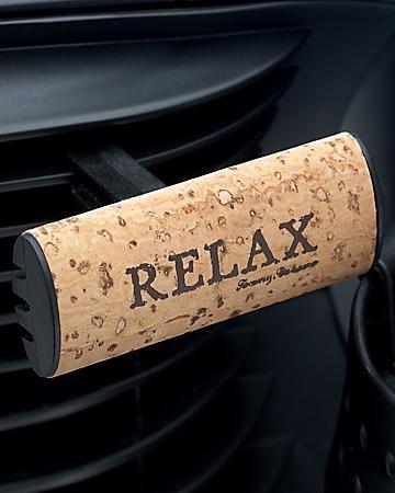 Relax Car Freshener