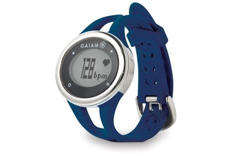 The Touch Screen Heart Rate Watch