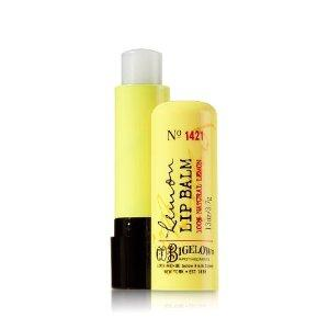 Amazon.com: Bath & Body Works C.O. Bigelow Lemon Lip Balm Lemon Lip...