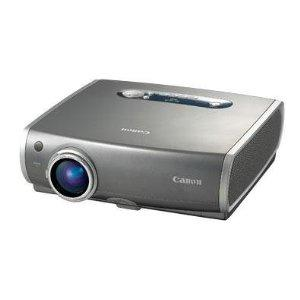 Amazon.com: CANON REALIS SX50 LCD Multimedia Computer Video Proj...