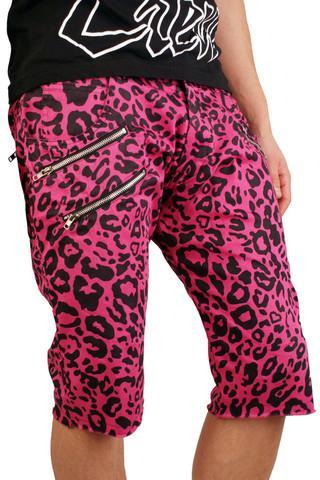 Cheetah Huck Finns