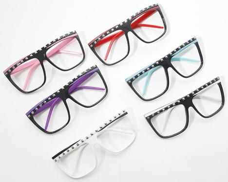 Party Rock Frames