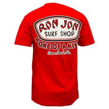 Ron Jon Multi Logo Tee