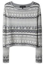Rag & Bone / Suffolk Sweater | La Garçonne