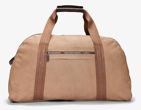 Lanvin Bowling Duffle Bag